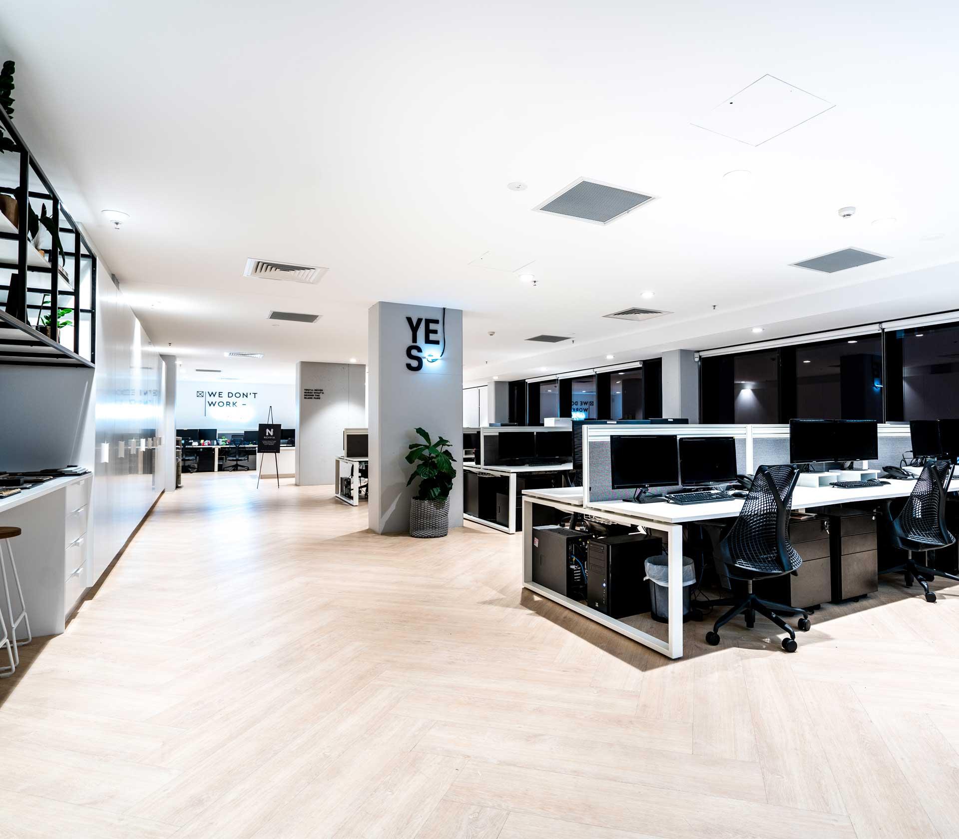 Melb-officew